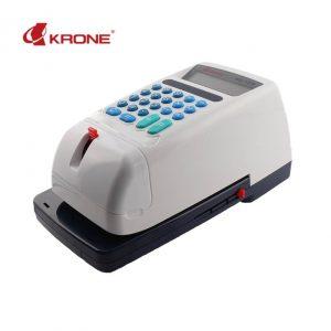 KR-168數字支票機