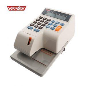 W-3000中文支票機 支票機推薦
